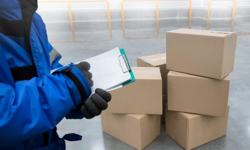 Cold chain validation -use on Validation testing page